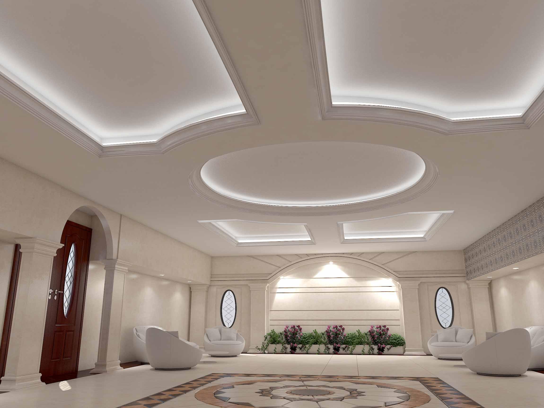 دکوراسیون داخلی طراحی داخلی
