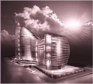 تاثیر انرژی آفتاب در معماری