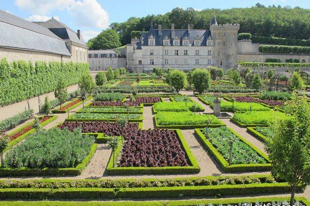 باغ فرانسوی