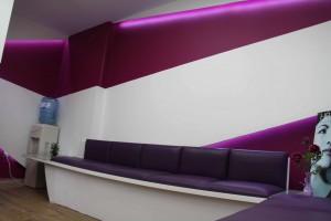 طراحی داخلی مطب